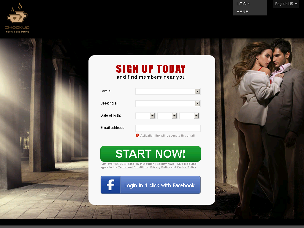 How to send email online hookup